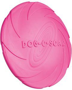 Mjukt flytande frisbee snäll för tänder