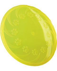 Robust och hållbar frisbee för hund