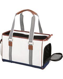 Transportväska med nättak