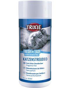 Doftfri uppfräschare för kattsand