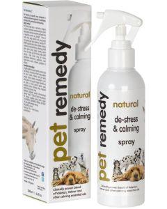 Anti-stress och lugnande spray för alla husdjur