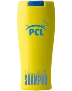 Vitamintikt shampoo som ger silkeslen päls