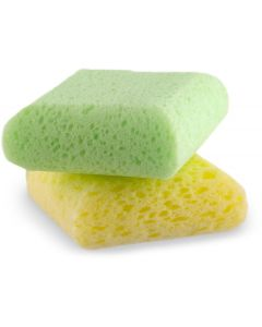 Löddrande spa-svamp för schamponering