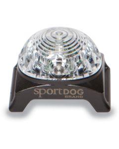 Reflexlampa med räckvidd upp till 5km
