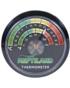 Analog termometer till terrarium