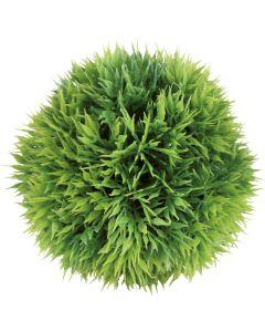 Växtboll som kan delas i mindre bitar