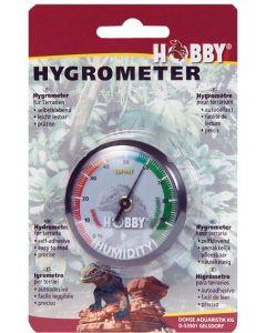 Självhäftande hydrometer som anger fuktigheten