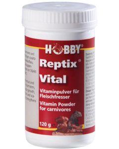 Vitaminpulver för starka muskler, frisk hud och fjäll