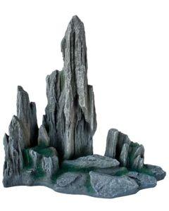Dekorativ stenklippa med naturligt utseende