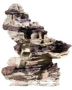 Dekorationssten med naturligt utseende