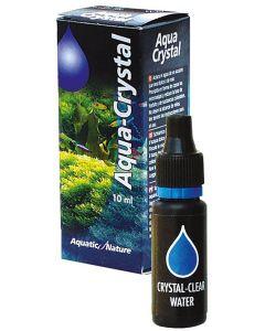 Gör kristallklart vatten för alla akvarier