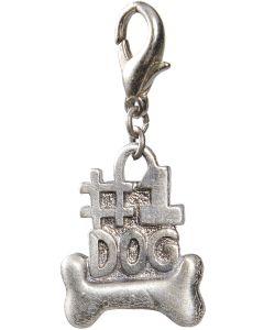 Fin accessoar med hundmotiv