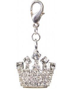 Krona med vacker strass dekor