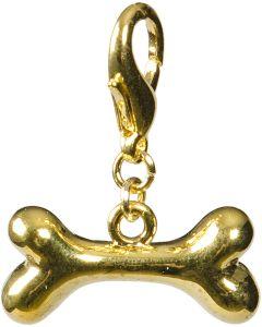 Fin accessoar till hundens halsband