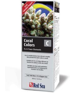 Ger vacker och intensiv färg åt gröna och gula koraller