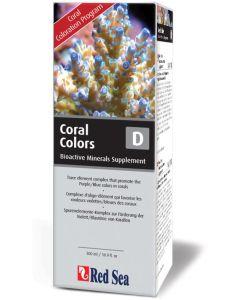 Ger vacker och intensiv färg åt lila och blåkoraller
