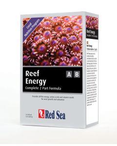 Komplett närings kit för korallväxt och färgbildning