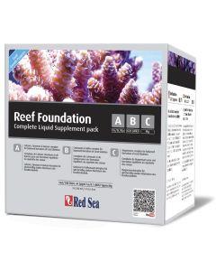 Komplett kit för vackra och friska koraller