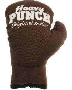 Hållbar och slitstark boxhandske