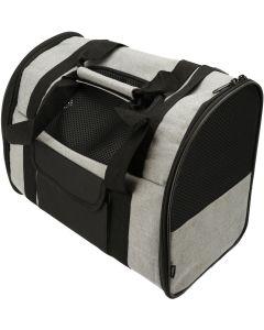 Dogman Ryggsäck Carrie 41cm. Transportväska och ryggsäck i ett.