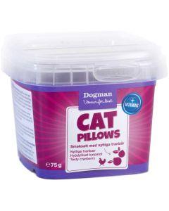 Kattgodis Dogman Cat Pillows Kyckling/Ost