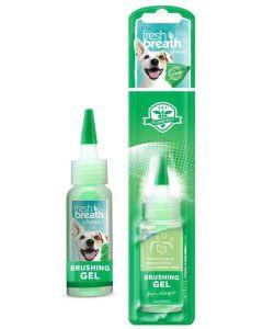 Tandkräm gel för hundar