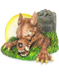 Penn-Plax Zombie Dog Rising