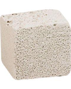 Flamingo Gnawing Stone Cubic. Tandvårdande vitaminblock till små gnagare.