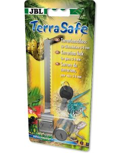 JBL TerraSafe Terrariumlås. Säkert lås till terrarium.