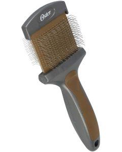 Premium karda med flexibelt huvud