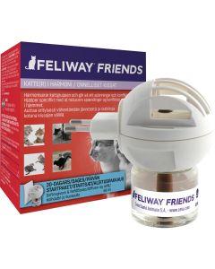 Feliway Friends Doftgivare. Minskar spänningar mellan katter i hemmet.