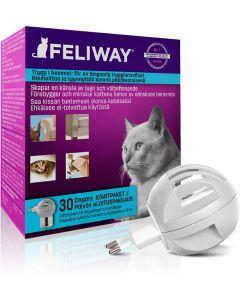 Feliway Classic Doftgivare. Skapar en lugn och trygg känsla i hemmet.