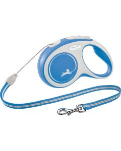 Flexi Comfort Cord Blå 8m