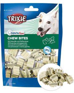 Trixie DentaFun Chew Bites. Främjar god andedräkt och munhygien.