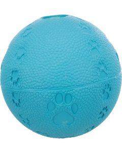 Mjuk favoritboll med pipljud