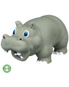Lustig flodhäst med unikt originalljud