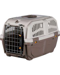 MPS Transportbur Skudo. Resebur till hund, katt och smådjur.