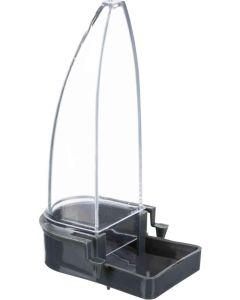 Vatten och foderautomat för liggande galler