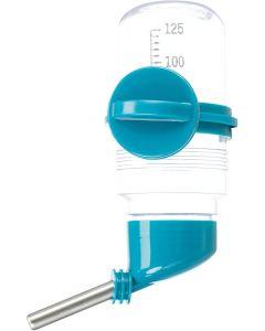 Vattenflaska med skruvfäste